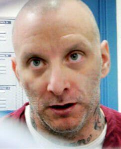 Robert Gleason Virginia Execution photos
