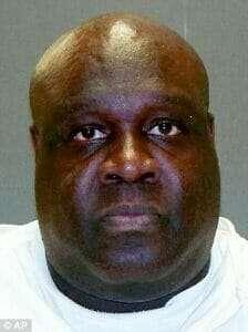 robert ladd texas execution photos