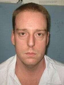 Ronald Smith - Alabama execution