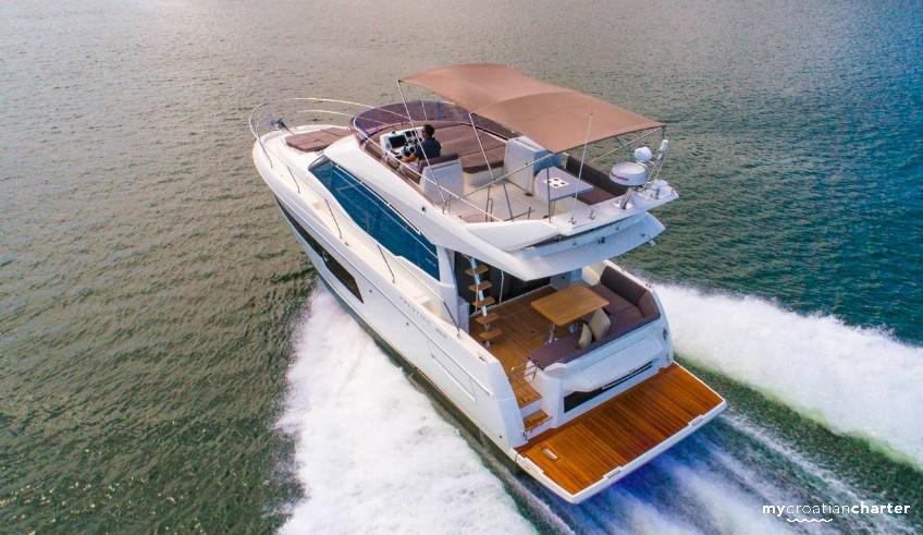 Image of Adudu 2 yacht #2