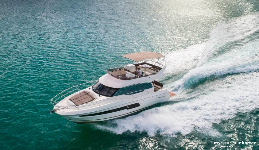 Image of Adudu 2 yacht #11