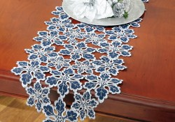 3 Beautiful Types of Snowflakes Crochet Pattern Table Runner Pineapple Runner Crochet Pattern Free Patterns Table