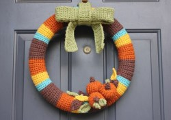 3 Easy Products of Crochet Fall Patterns 9 Free Fall Crochet Patterns Patterns For Fall To Crochet