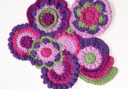 A Freeform Crochet Tutorial that Will Make Your Life Easier How To Freeform Crochet Beginners Tips
