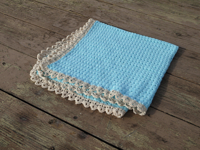 Basic & Standard Patterns for Boy Blanket Crochet Crochet Ba Boy Blanket Newborn And Ba Size Crochet Photo Etsy