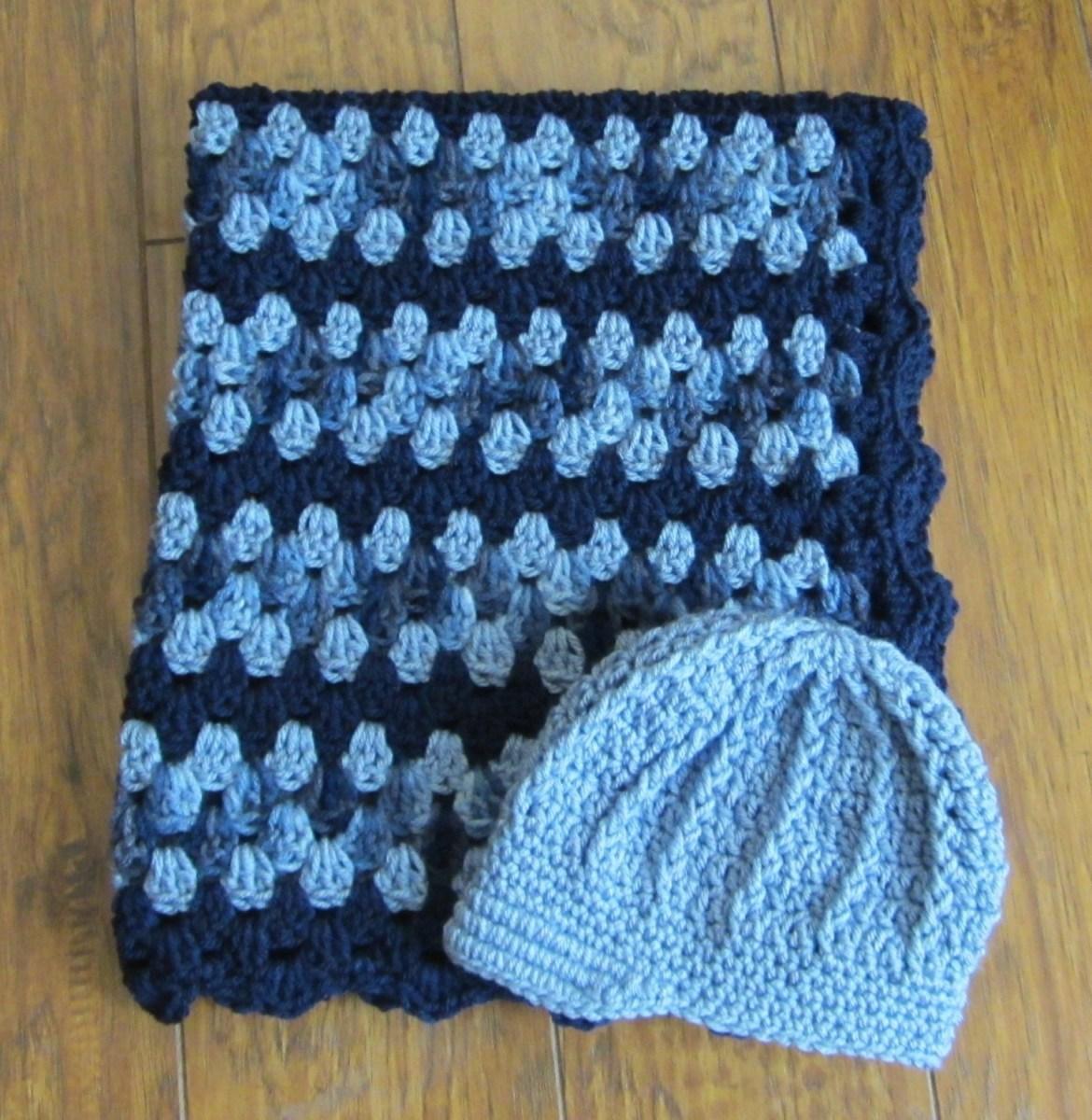 Basic & Standard Patterns for Boy Blanket Crochet New Crochet Ba Boy Blanket Fromy Love Design Diy Fleece Empoto