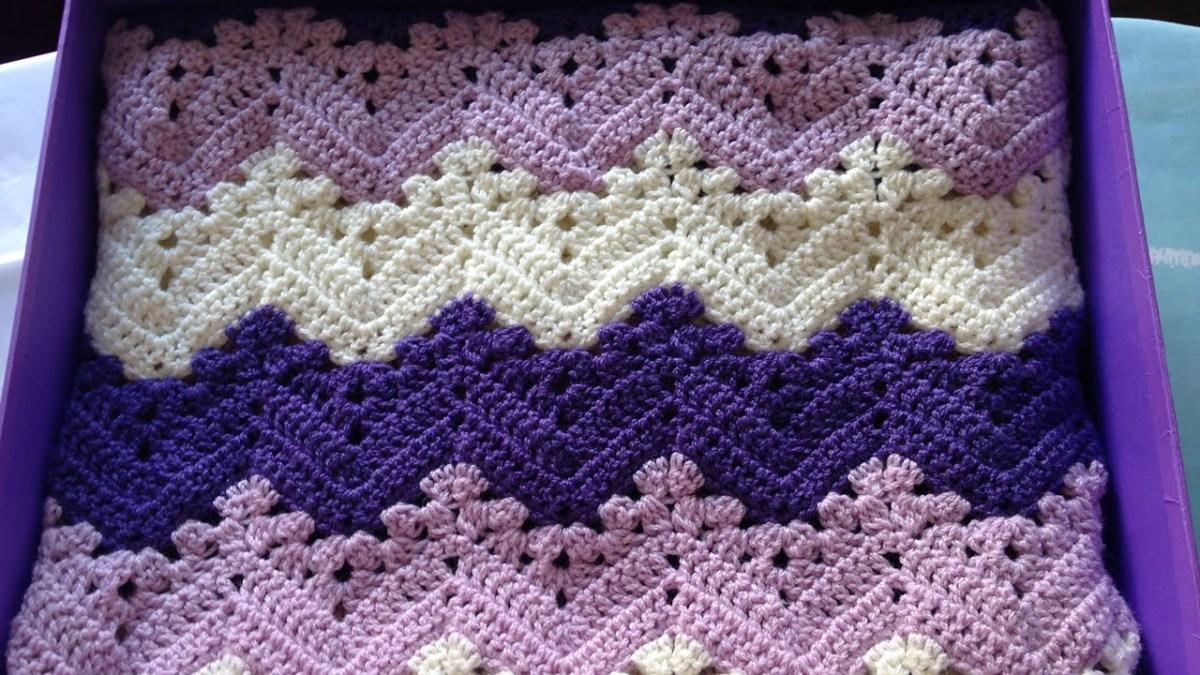 Blanket Crochet Pattern Free to Get You Warmer at Night Crochet 6 Day Kid Blanket Free Pattern Youtube