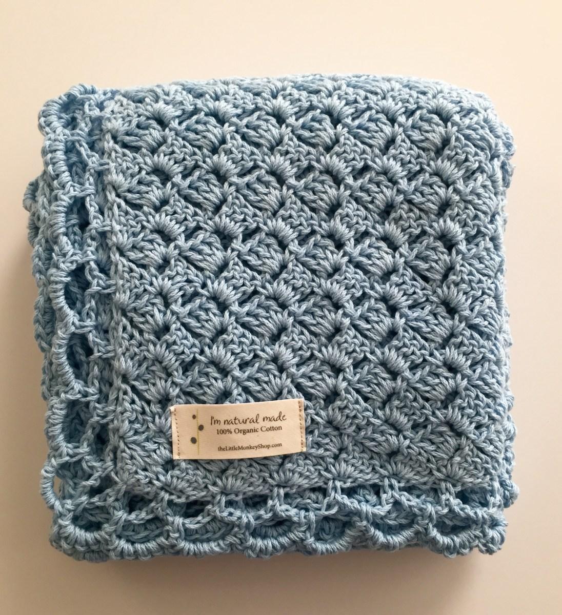 Blanket Crochet Pattern Free to Get You Warmer at Night Stitch Ba Blanket Free Crochet Pattern For Patterns Beginners
