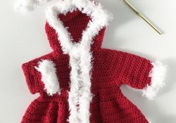 Crochet Baby Patterns Free for Your Baby Items 15 Free Christmas Crochet Patterns Daisy Farm Crafts