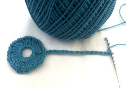 Crochet With Thread Ultimate Beginners Guide To Thread Crochet Red Heart