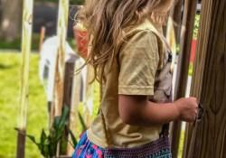 Cute Ideas of Crochet Patterns for Kids Child Size Purse Free Crochet Pattern
