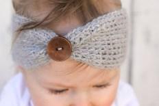 Ear Warmers Crochet Pattern Free Crochet Headband Pattern Ba Adult Sizes