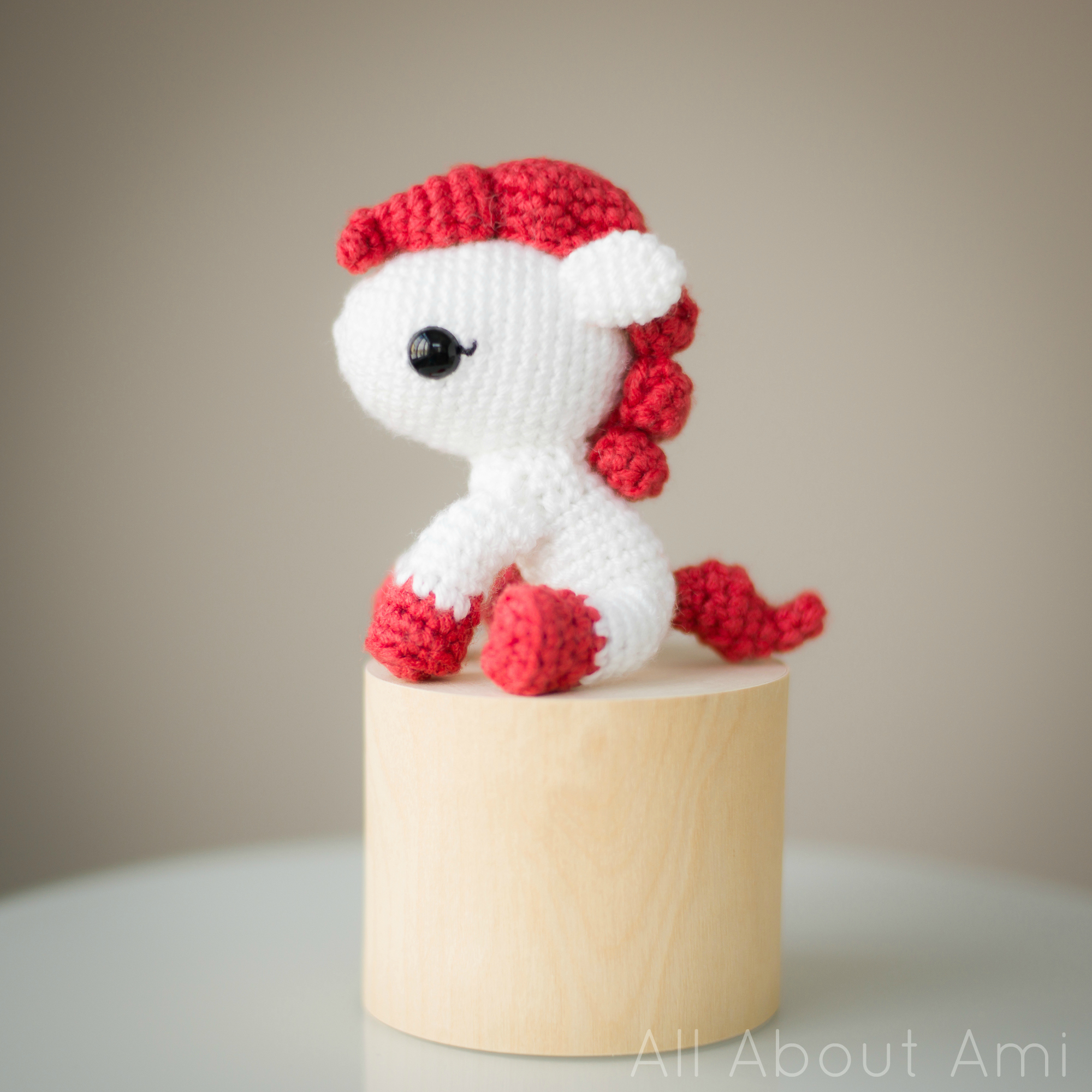 Free Crochet Patterns Newest Pattern Pony All About Ami
