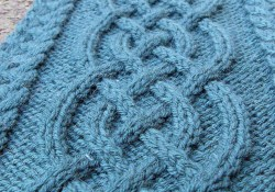 How to Crochet Cable Stitch for Beginners Awesome Popular Items For Cables Crochet On Etsy Crochet Cable Pattern