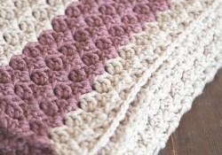 Simple Crochet Patterns Chunky Crochet Throw Leelee Knits Free Crochet Pattern