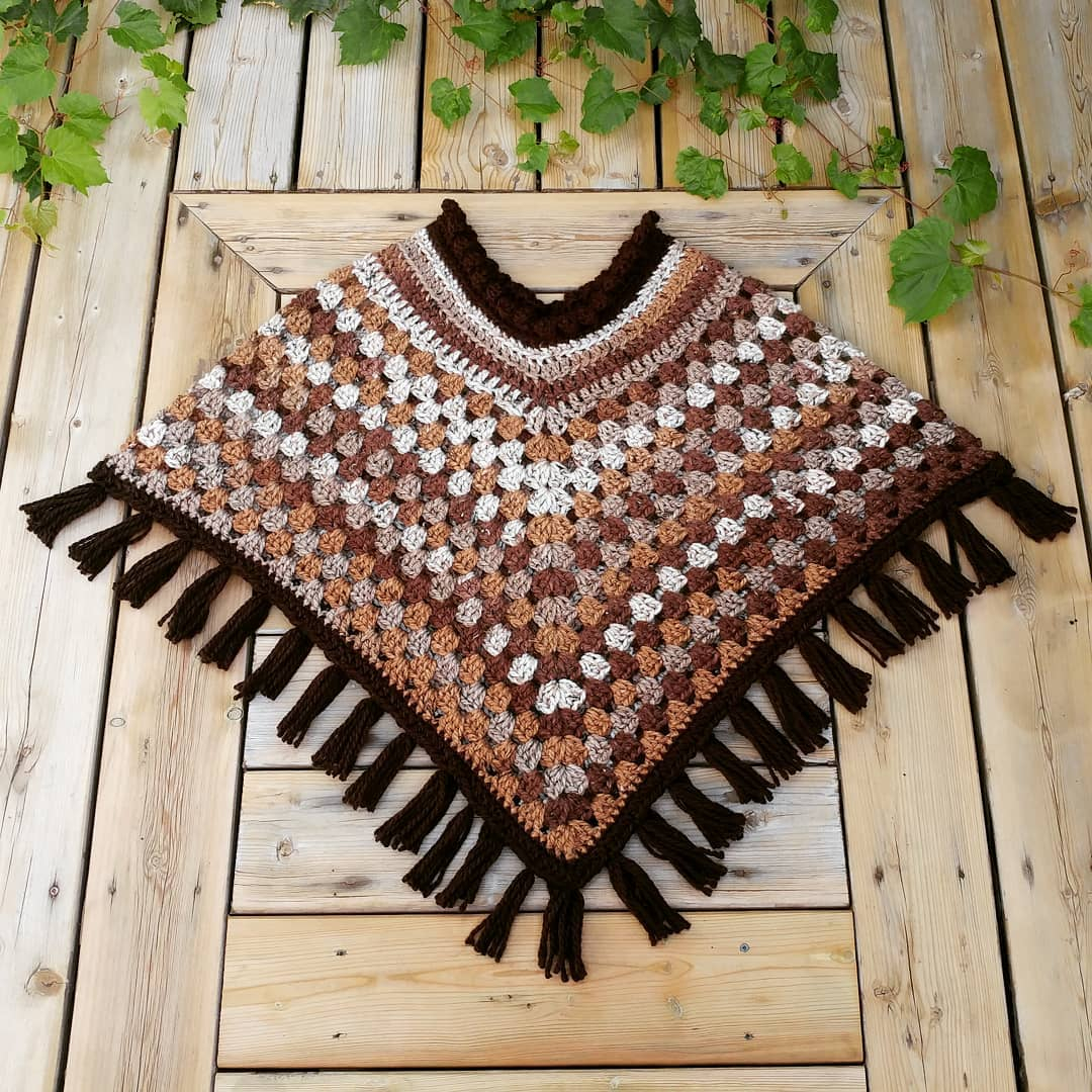 These Crochet Projects Ideas Will Blow Your Mind 28 Easy Free Crochet Poncho Patterns Ideas For Women Crochet