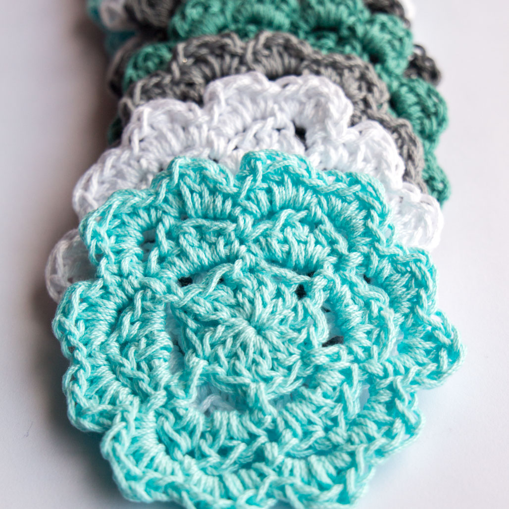 These Crochet Projects Ideas Will Blow Your Mind Free Easy Crochet Coaster Pattern For Beginners How To Crochet A