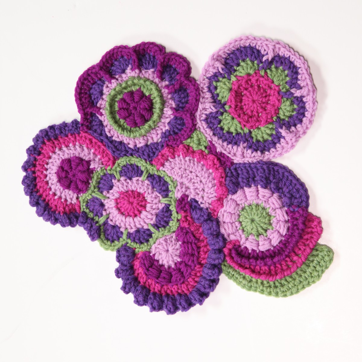 These Crochet Projects Ideas Will Blow Your Mind How To Freeform Crochet Beginners Tips