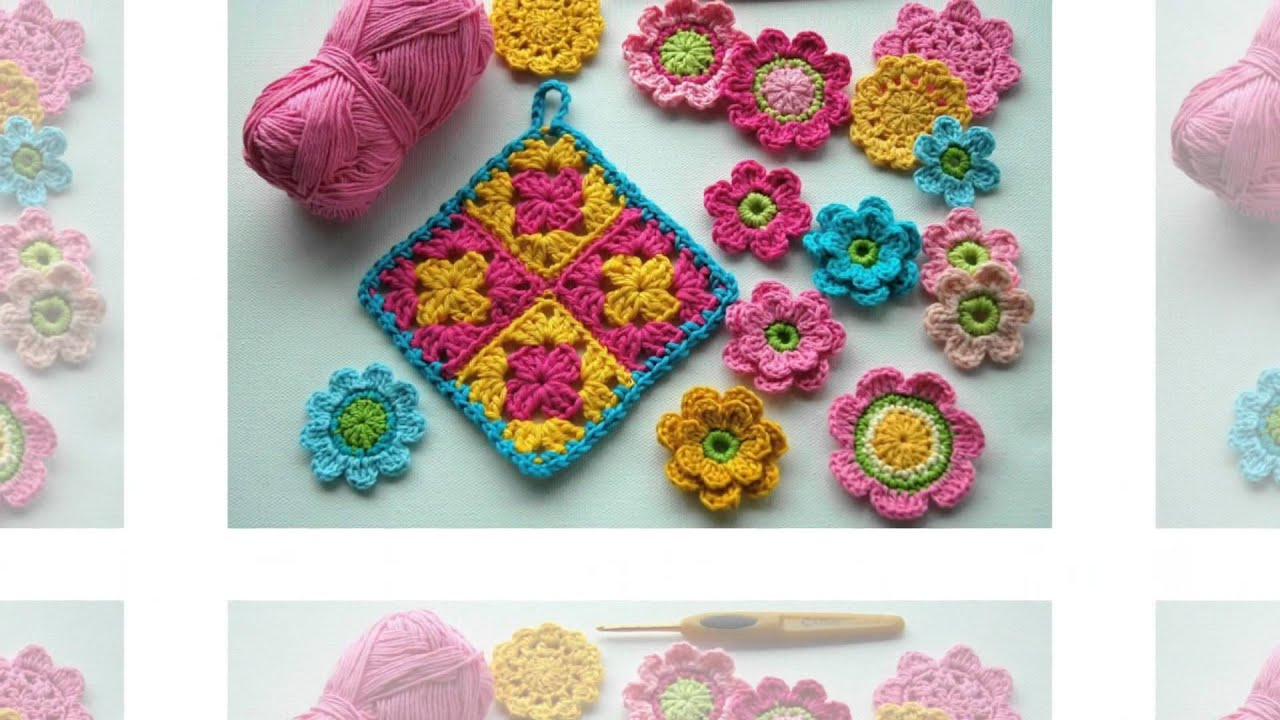 Things To Crochet  How To Crochet Cool Things Youtube