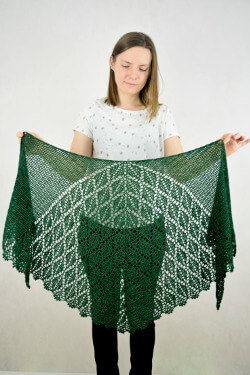 SerrateShawl