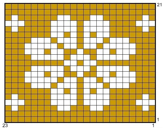 How To Do Intarsia Crochet Free Tutorial For Beginner