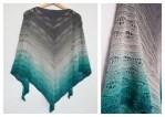 Kalinda Shawl - free crochet pattern