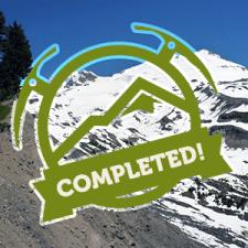 Mt. Baker — 10,781'
