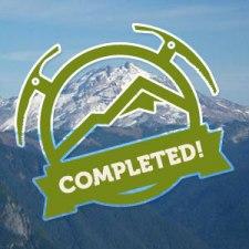 Glacier Peak — 10,541'