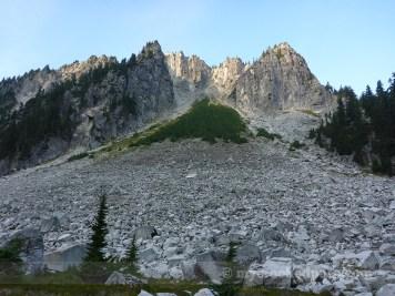 Surprise Mountain