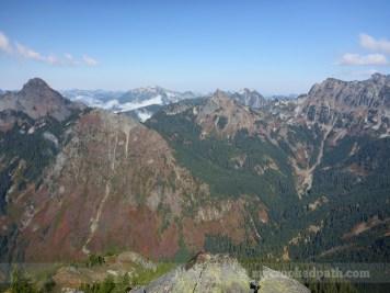 Alaska, Huckleberry, and Chikamin