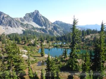 Lila Lakes
