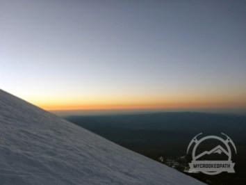 Dawn at 11K