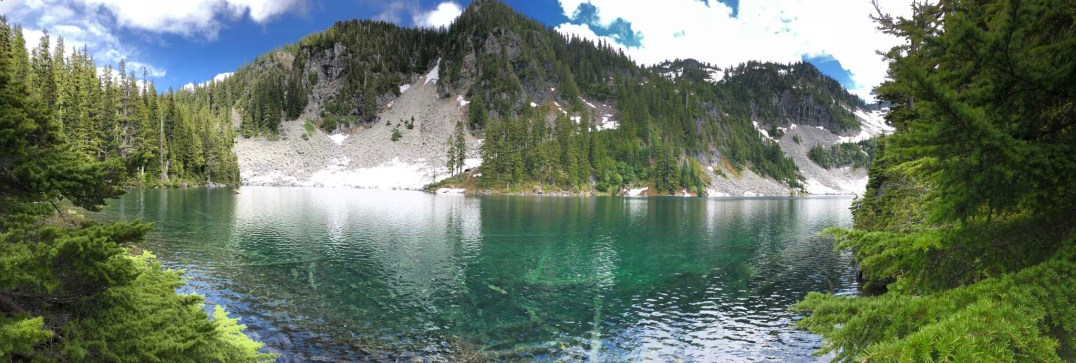 Little Heart Lake