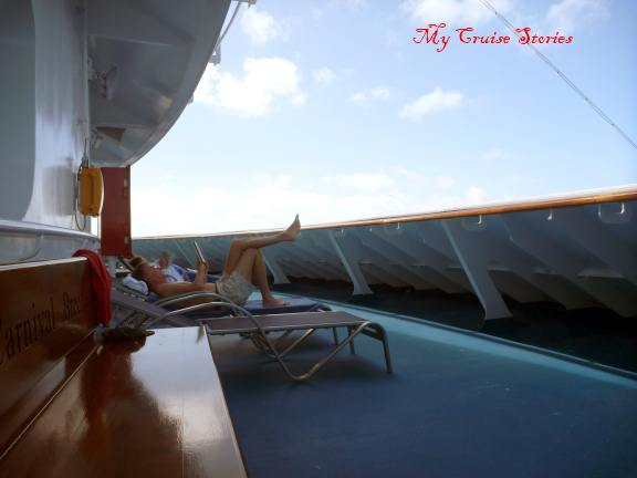 Carnival Breeze Things To Do And Best Kept Secrets