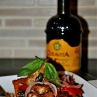 Panzanella (Italian Bread Salad)