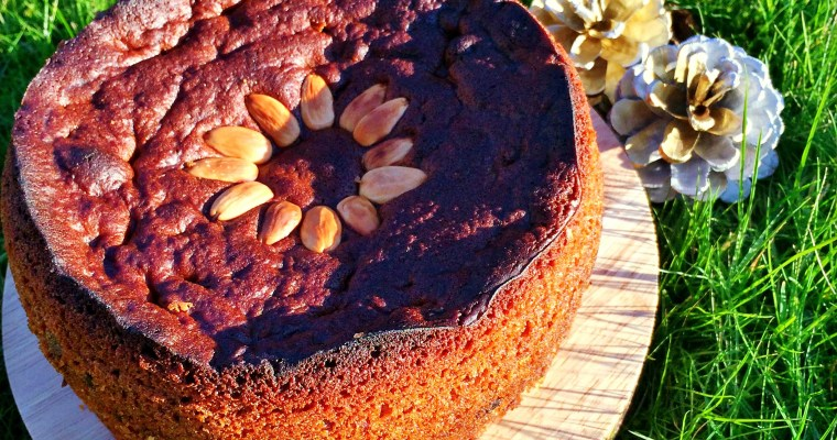Bolo de Mel – Madeira Honey Cake