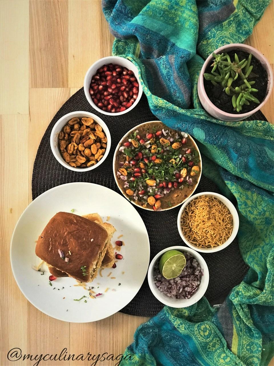 how to make healthy Kacchi Dabeli at home?