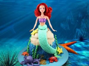 little mermaid 3