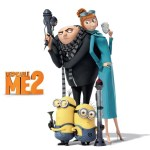 Movies: review Despicable Me 2