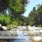 Travel: The place to see – Santiago de Chile
