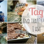 Tag: And that's who I am