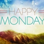 Happy monday: aftellen, keuzes en challenges
