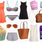 Wishlist #1: Ready for summer
