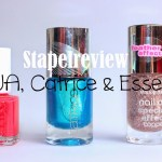 Review: MUA, Catrice & Essence