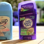 Review: Lady Speedstick vs. Secret