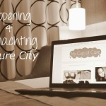 Heropening en overnachting in het Mercure City hotel