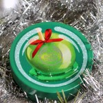 Review: Glazed Apple body butter (kerst editie)