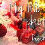 My life in photo's – december #2
