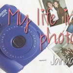 My life in photo's – januari 2015 #2