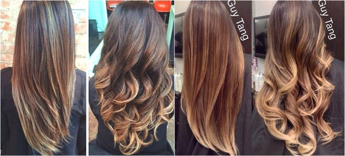 Bedwelming Help! Balayage, yay or nay? #KJ62